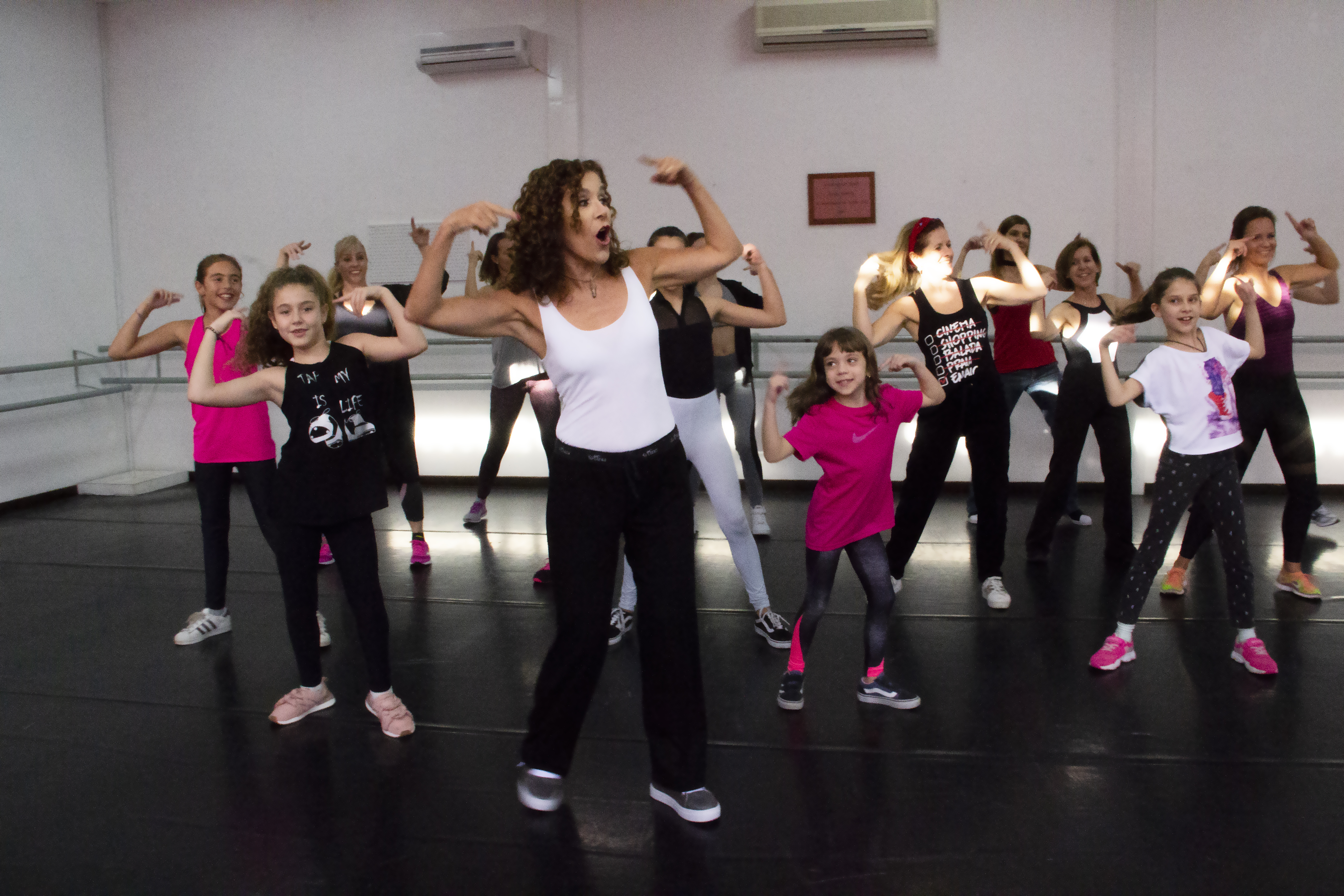 Danse avec Dora 2